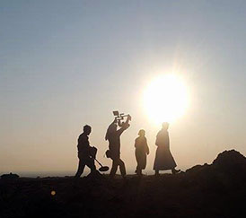 Eco voyage en Mongolie - Professionals