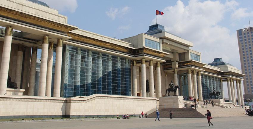 La Communauté des Démocraties à Ulaanbaatar 27-29 avril 2013