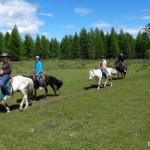 L'assurance de voyage en Mongolie