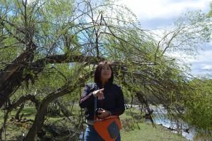 Ecovoyage Mongolie - Chuka