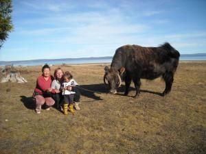 Ecovoyage Mongolie - Anar