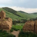 Les sites historiques et naturelsx