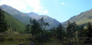ecovoyage-bogdkhan-mountain