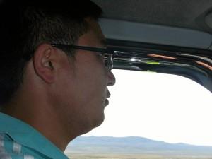Ecovoyage mongolie chauffeurs - Uchraa