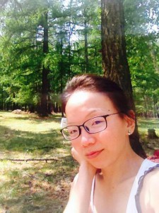 Ecovoyage Mongolie Interpreter  - Solongo