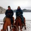 Ecovoyage en Mongolie - Carole