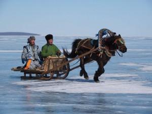Ecovoyage Mongolie - Autour de la Fête des Glaces : un hiver en Mongolie