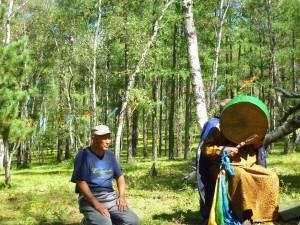 Ecovoyage Mongolie - Rencontre avec les traditions chamaniques mongoles