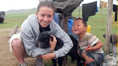 Découverte du pastoralisme mongol : artisanat du cachemire et du feutre
