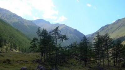 Eco tour de Bogdkhan