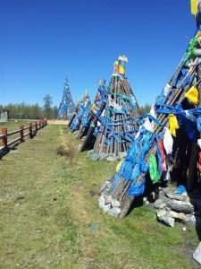 Initiation aux rituels et chants chamaniques mongols