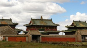 Eco voyage en mongolie - kharkhorin