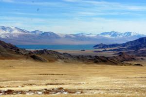 Magie de l'Altaï : authentique chevauchée mongole