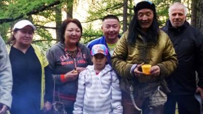 Rencontre avec les traditions chamaniques mongoles