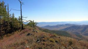 Trek à Zuunkharaa - Eco voyage en mongolie