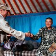 Voyage en Mongolie - Au fil des yourtes à Ulziit, région de l'Arkhangaï