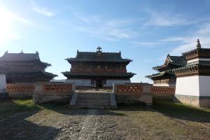 UB et Mongolie centrale