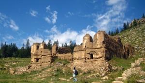EcoVoyage en Mongolie - Manzushir