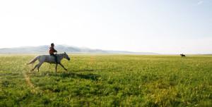 Ecovoyage en mongolie - Spiritualité vivante...
